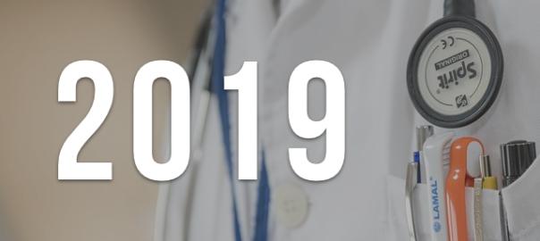 Лицензия на медицинскую деятельность 2019